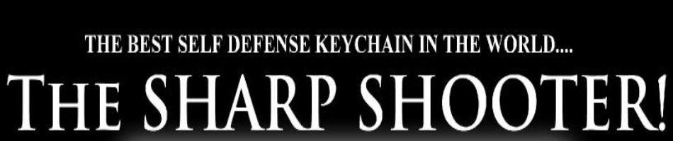 Self defense tactical keychains